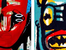 "Graffitimundo Present ""The Talking Walls Buenos Aires"" Exhibition"
