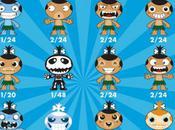 First Look Funko Pocket God: Mysterio Minis Blind Pop! Figures