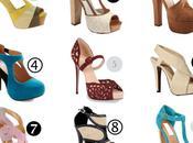 Sassy Shoes