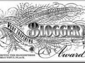 VIB: Very Inspiring Blogger