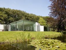 Villa Dick Gameren Architects