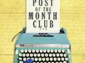 Post Month Club: August 2012 Edition