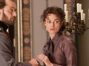 Wait Nearly Over Hotly Anticipated Anna Karenina