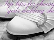 Tips Brides: Choosing Your Wedding Shoes