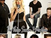 Meet Greet Voice Season Judges Mentors