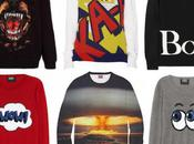 Graphic Sweater Love