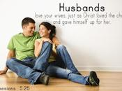 Husbands Strong Married Couples Show Love Their Wives