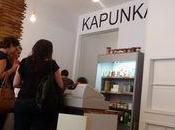 Kapunka 2nd: Thai Fast Food Place with Back Story.