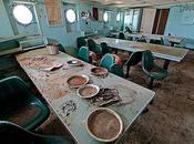 Inside Ghost Ships Mothball Fleet