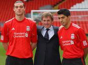 Season Review Liverpool. Part Two.