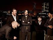 Elbow: North American Fall Tour Dates