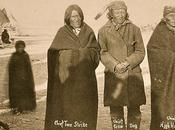 WOUNDED KNEE: Part 1890 Massacre.