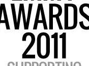Emmys 2011: Supporting Drama Actor Poll