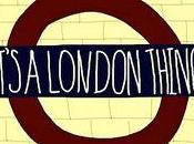 It's London Thing No.36: Bookspotting Underground