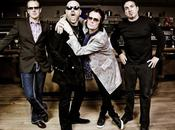 Black Country Communion: