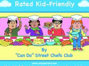 """Kid-Friendly Restaurants Directory Comes """"Can Street!"""