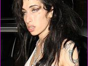 Terrible Pictures Winehouse Drunk, Tweeking, Stoned, And/or Anorexic