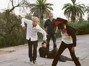 "Chili Peppers: European Tour Dates, Album ""I'm With You"" 08/30"