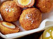 Scotch Eggs: Festival Snack Attack