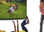 Kinect Bigger Than Gaming