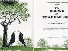 Aldous Huxley Book Review