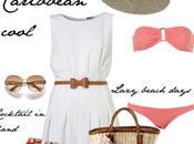 Honeymoon Wardrobe: Caribbean Cool