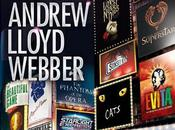 Another Show Opening This Friday--The Music Andrew Lloyd Webber!