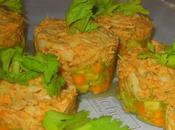 Tasty Tuesday Crab Mango Avocado Tower Recipe