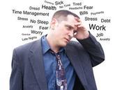 Action Items Reduce Entrepreneur Stress