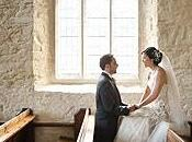 Dreamy Dartmouth Castle Wedding!