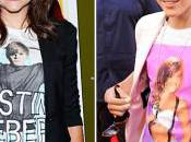 Tiffani Thiessen Justin Bieber
