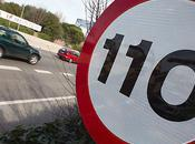 Spain Controversial 110km Hour Speed Limit