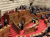 Monday Madness Greek Vote Down Wire