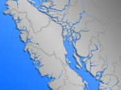 Vancouver Island Speed Circumnavigation Attempt