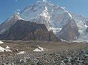 Karakoram 2011: Walls Conquered, Summit Bids Stymied