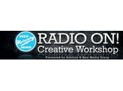 Radio Mercury Awards Workshop