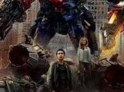 Movie Review: Transformers