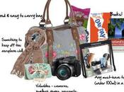 What Pack Your Hand Luggage