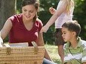 Celebrate SUMMER with MyPlate Picnic