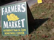 Farmers' Market Wabash, Indiana: Introducing Ginormous List! [Flickr]
