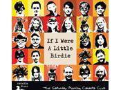 Saturday Morning Canasta Club: Were Little Birdie