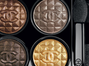Makeup Collections: Chanel Byzance Collection Fall 2011