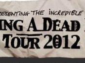 Stabbing Dead Horse Tour: Knifeworld, Fierce Dead, Trojan