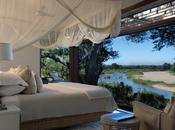 Room with View: Ivory Lodge, Lion Sands, South Africa