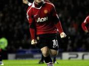 'stocky' Wayne Rooney Already Wane?