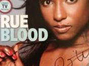 Signed Rutina Wesley Cover Auction Support Africa!