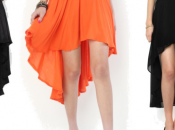 Essential Advices Look Great High-Low Skirt