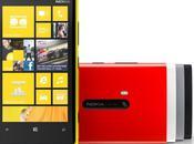 Nokia Lumia with Windows Phone