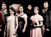Talking Jane Austen with Cast Austentatious: Improvised Novel