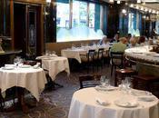 Restaurant Rules Paris
